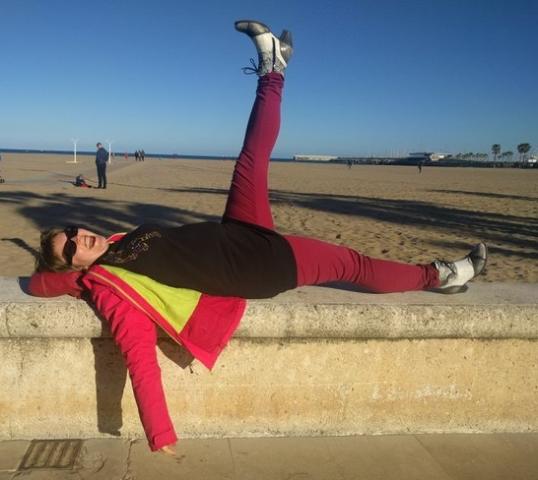 València Vacation
